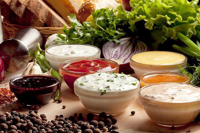 salsas b sicas de cocina las 4 principales y sus