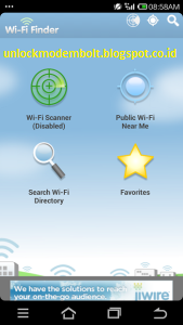 download aplikasi WiFi Finder