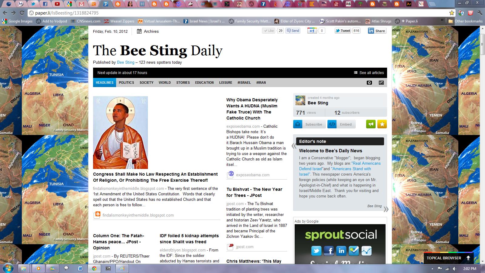http://1.bp.blogspot.com/-tg_baUw7u3k/TzVqEK3FCMI/AAAAAAAAD84/_XJOQS6IXi0/s1600/The+Bee+Sting+Daily+news.png