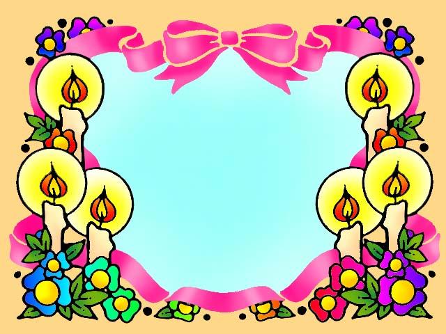 Contoh gambar desain wallpaper khusus untuk keceriaan anak anak