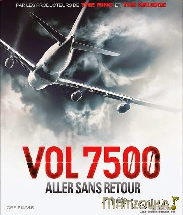 Watch Movie Vol 7500 : aller sans retour en Streaming