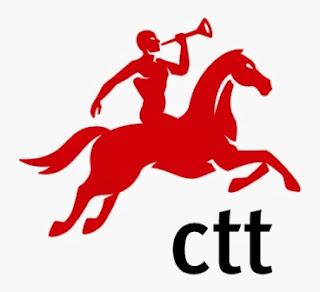 CTT: uma empresa onde se lê a história do país