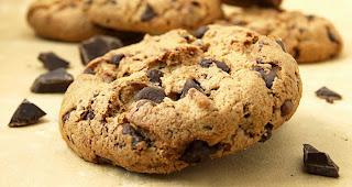 Sejarah Cookies