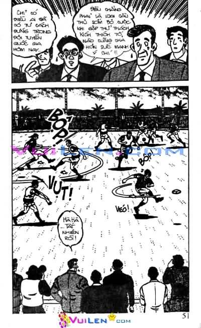 Jindodinho - Đường Dẫn Đến Khung Thành III Tập 63 page 51 Congtruyen24h