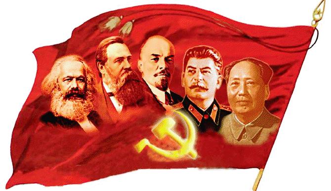 O comunismo e seu objetivo de destruir o Brasil