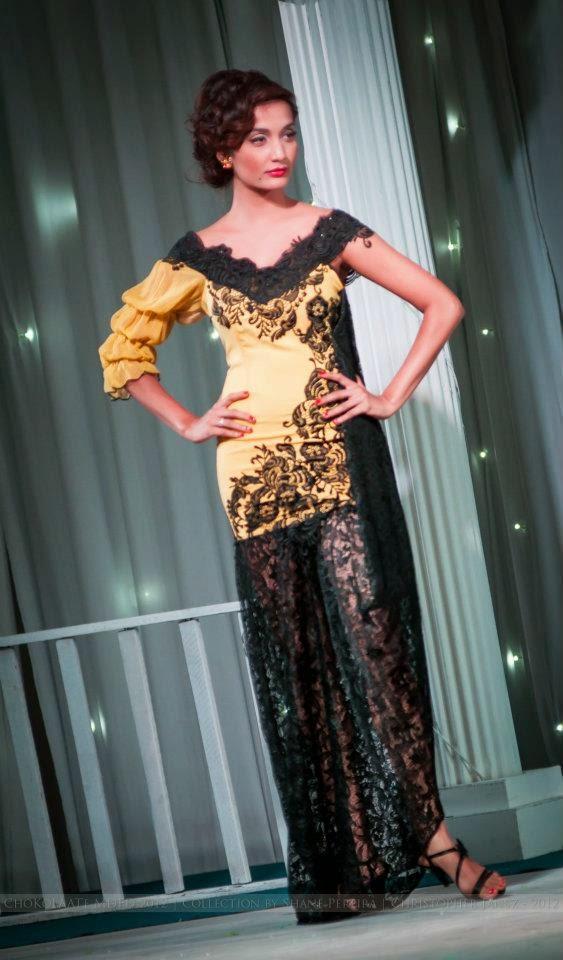 Oshadhee Wijekoon sl model