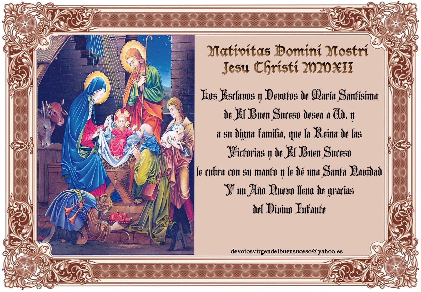 Imagenes de felicitaciones de navidad y a o nuevo - Tarjetas felicitacion navidad ...