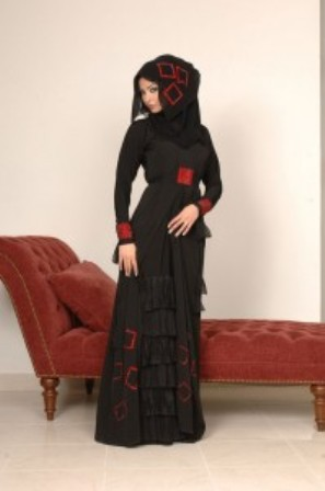 Latest-Arabian-Abaya