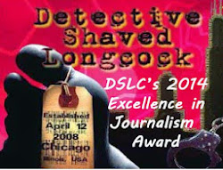 Detective Shavedlongcock's 2014 Excellence in Journalism Award Recipient
