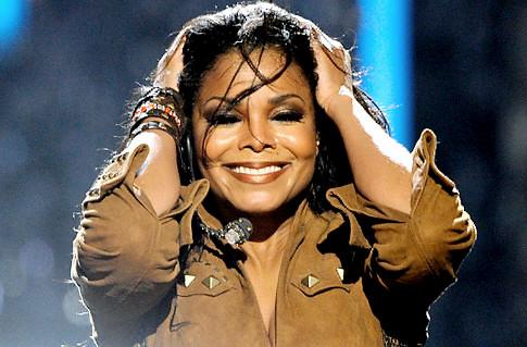 Janet Jackson decima cantora mais rica do mundo