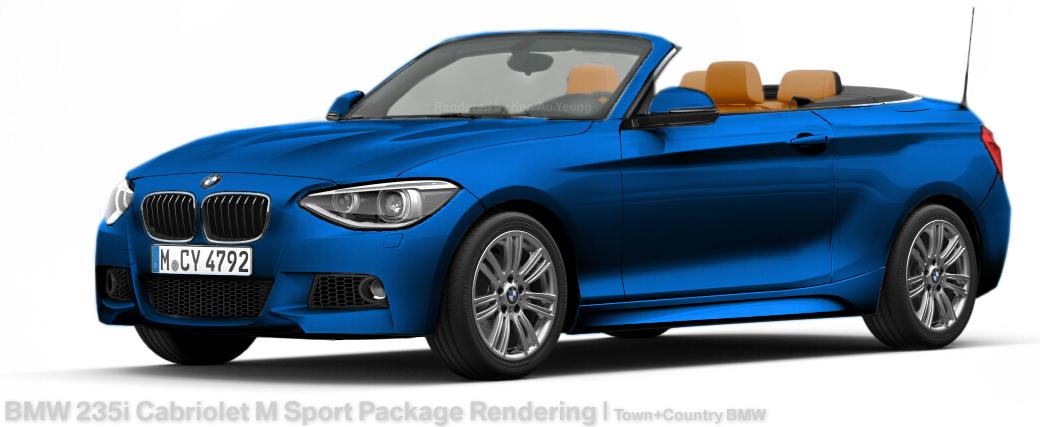 let 39 s visualize 2014 bmw 235i cabriolet m sport town. Black Bedroom Furniture Sets. Home Design Ideas