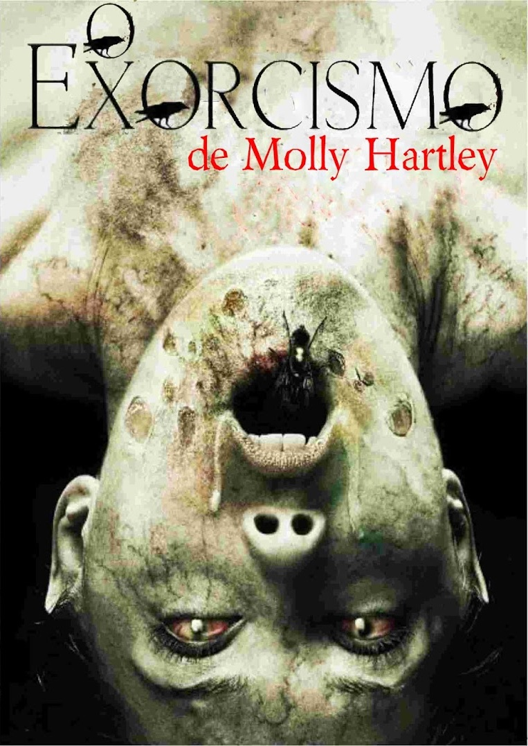 O Exorcismo de Molly Hartley – Dublado (2015)