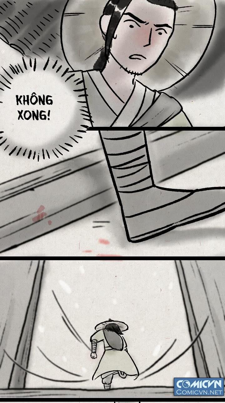 Nhất Thiền Tiểu Hòa Thượng Chap 78 - Next Chap 79
