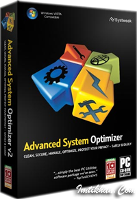 Advanced System Optimizer 3.5.1000.14975