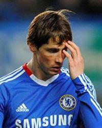 Fernando Torres, chances dos Blues para a temporada 2012/2013