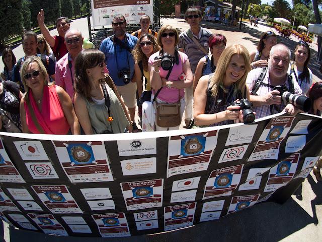 II Encuentro fotográfico de Aragón 2015