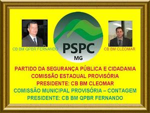 PARTIDO DA SEGURANÇA PÚBLICA E CIDADANIA