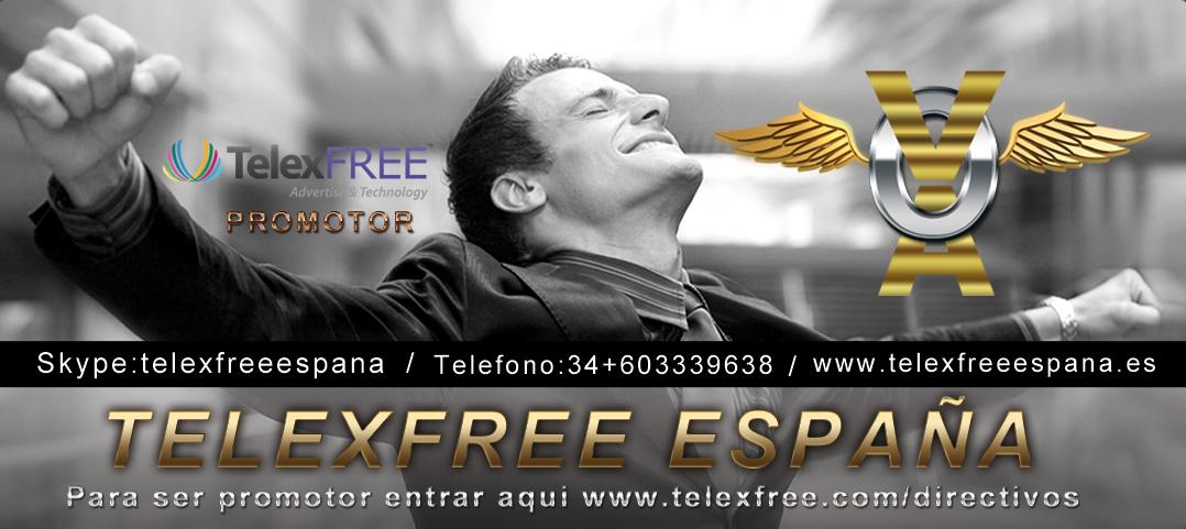 Telexfree España