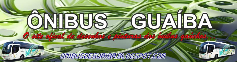 Desenhos de Onibus de Guaíba