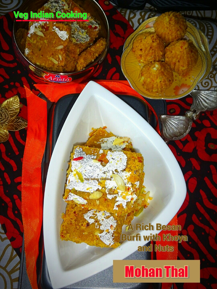 how to make khoya in microwave with milk