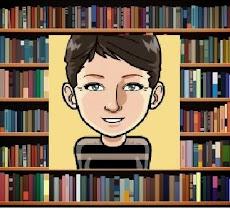 Bienvenue dans ma bibliothèque !