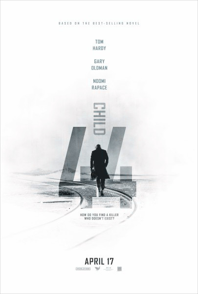 Sinopsis Film Child 44 - 2015 (Tom Hardy, Noomi Rapace, Gary Oldman)