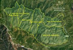 Regulació de l'Escalada a Montserrat