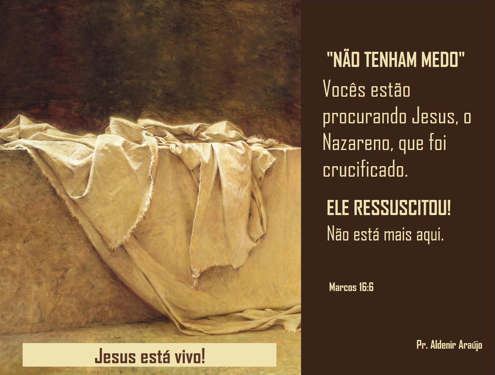 13 Esboços De Sermões Sobre A Páscoa