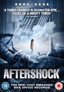 Cool Target: Action Movie Reviews: Aftershock