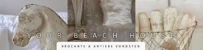 My Webshop / Mijn webwinkel Your Beach House