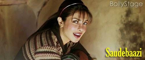 Saudebaazi Lyrics - Mary Kom