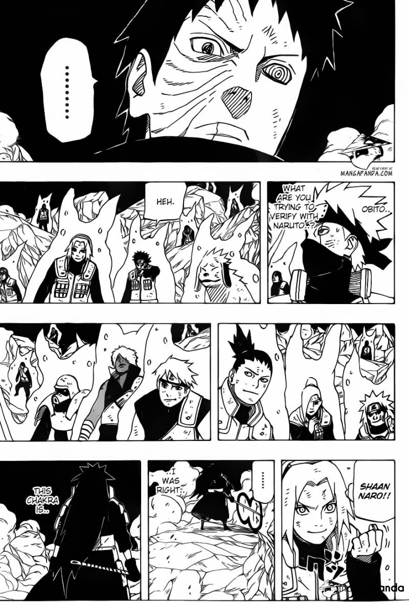 12, Naruto chapter 628   NarutoSub