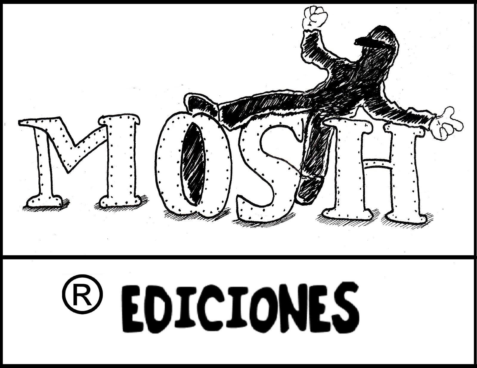 MOSH EDICIONES