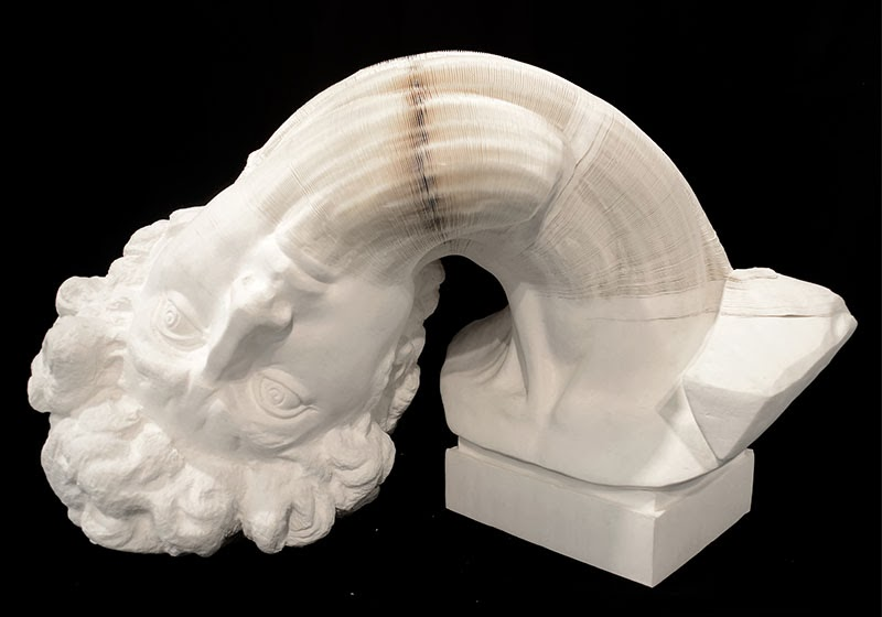 http://www.thisiscolossal.com/2014/02/new-flexible-paper-sculptures-by-li-hongbo/