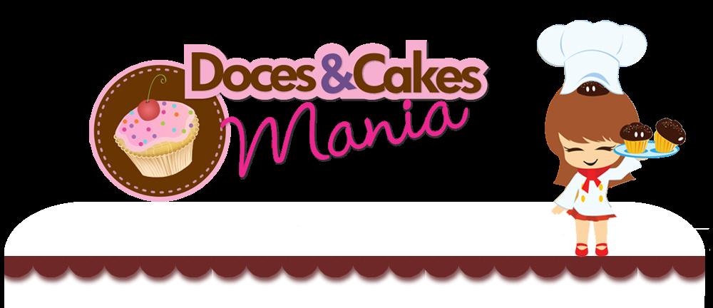 Doces e Cakes Mania