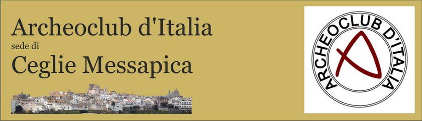 Archeoclub d'Italia sede di Ceglie Messapica
