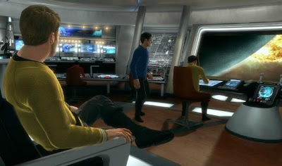 Star Trek Into Darkness Walkthrough
