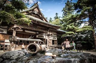 Hiraizumi, Japan (Best Honeymoon Destinations In Asia) 3