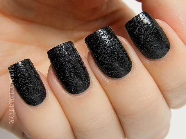 China Glaze Monsters Ball Bump In The Night