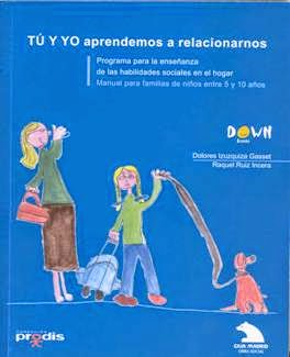 Habilidades sociales en el hogar. SD