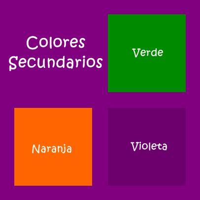 Curso de maquillaje 4 teor a del color maquillaje - Como se consigue el color naranja ...