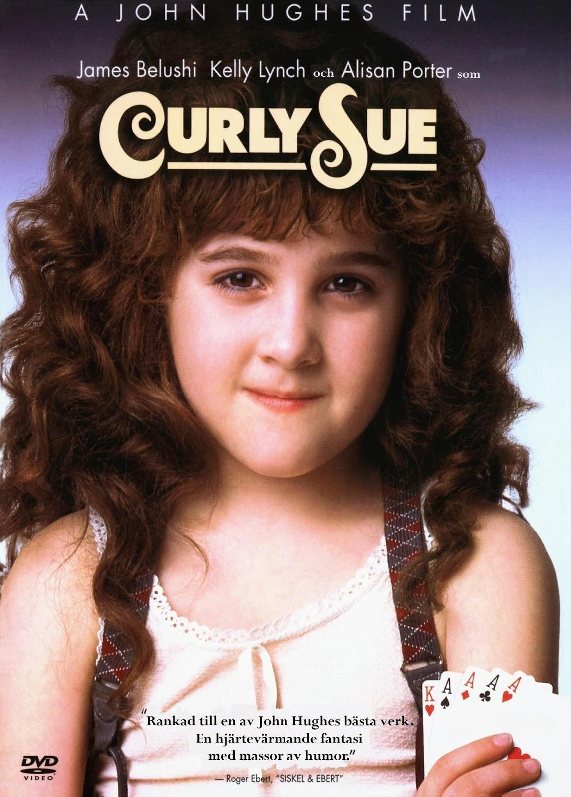 Curly Sue: A Malandrinha – Dublado