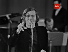 Serrat 1962 Chile