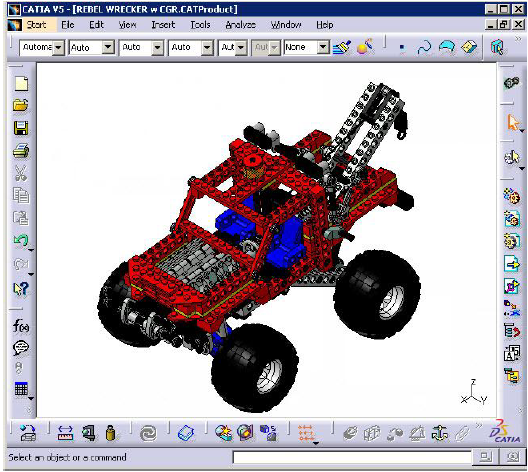 Cad Systems Help Catia Lego Training Download