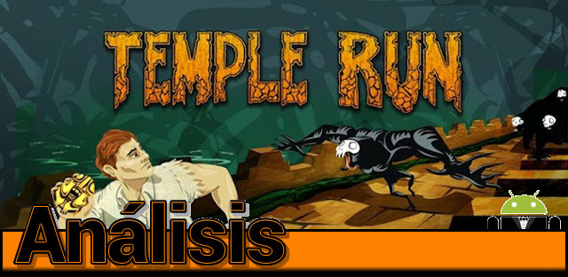 Juegos Android Temple Run Analisis
