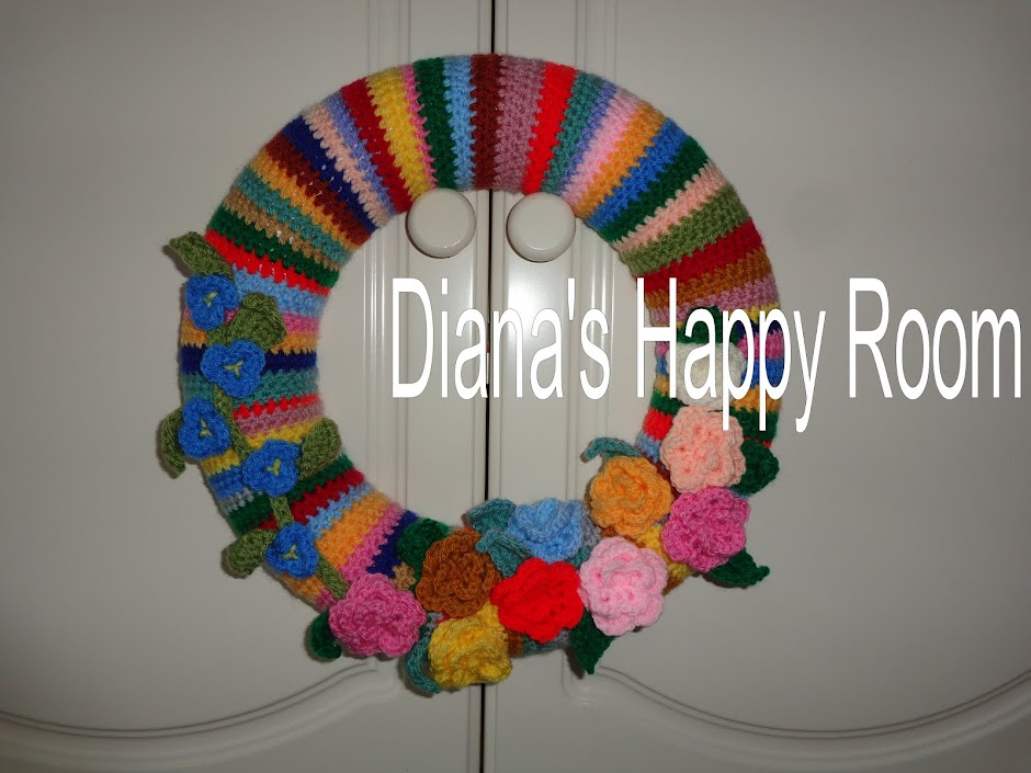 Diana'sHappyRoom