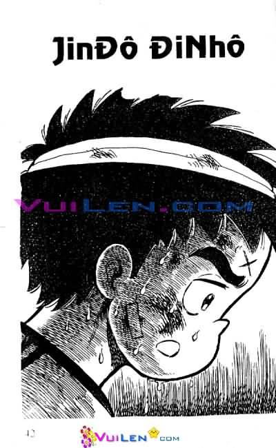 Jindodinho - Đường Dẫn Đến Khung Thành III  Tập 16 page 42 Congtruyen24h