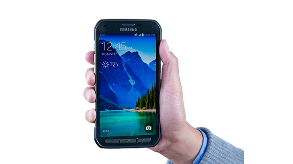 Samsung Galaxy S5 Active: specs, pictures and price