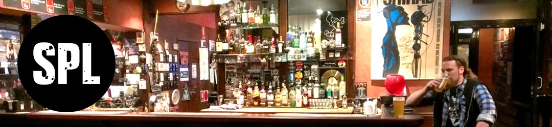 Sydney Pub List