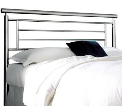 cabecero cama metal